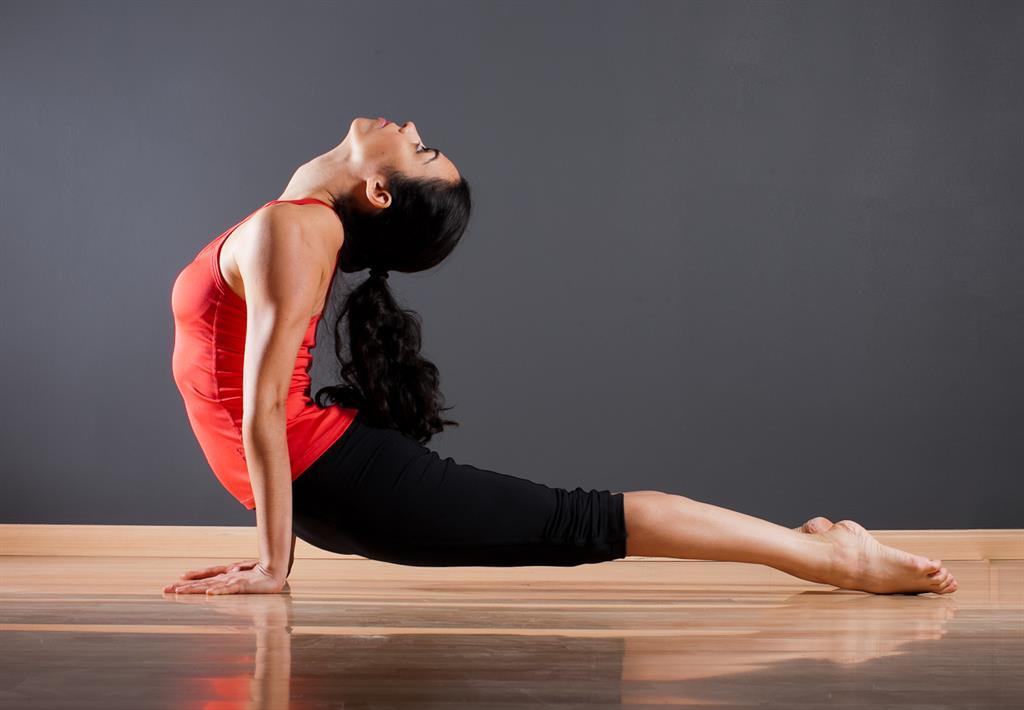 может йога позиции фото позволяет